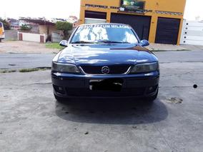 Chevrolet Vectra 2.2 Challenge 4p 2002