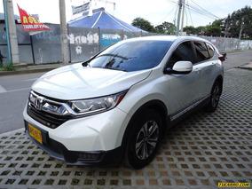 Honda Cr-v .
