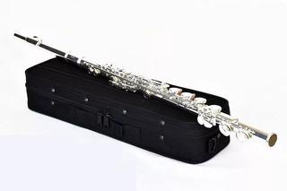 Flauta Traversa California Excelente Sonido