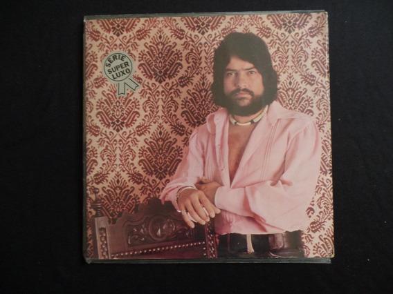 Antonio Marcos - Ele - 1975 - Lp