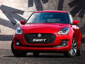 Suzuki Swift Glx 1.2