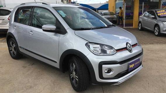 Volkswagen Up Cross Mdv