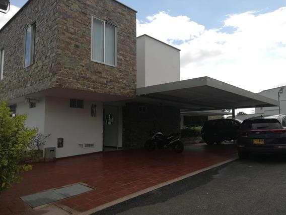 Venta Casa Conjunto Cerrado, Norte De Armenia