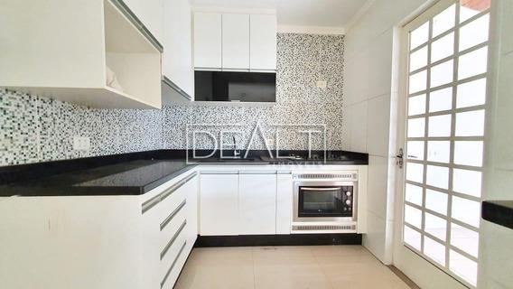 Casa Com 3 Dormitórios, 76 M² - Venda Por R$ 345.000,00 Ou Aluguel Por R$ 1.300,00/mês - Parque Villa Flores - Sumaré/sp - Ca0364