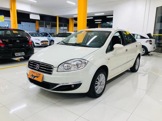 Fiat Linea Essence 1.8 2015/2016 (1062)