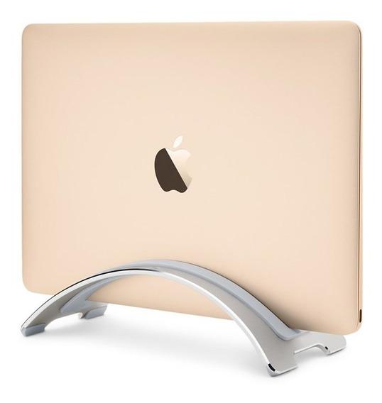 Suporte Macbook, Macbookpro Ou iPad Pro Prata Twelve South