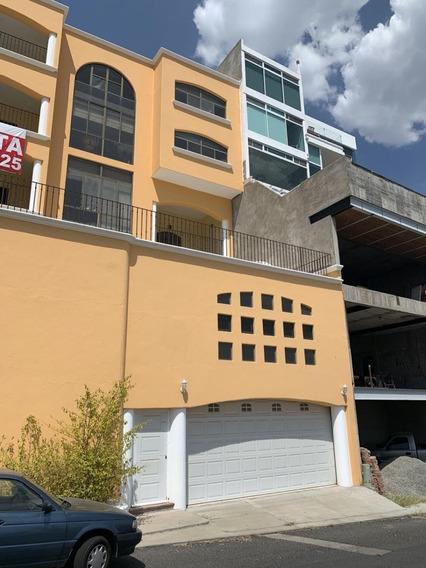 Casa En Venta En Balcones Del Acueducto Queretaro Rcv200716-tk