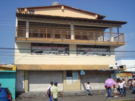 Comercial En Venta Centro Acarigua 19-1549rhb