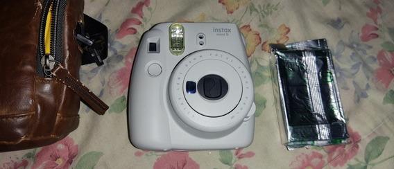 Cámara Fujifilm Instax Mini 9