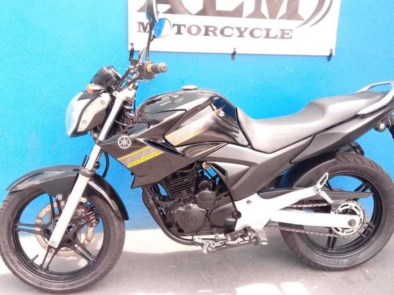 Yamaha Fazer 250 2011