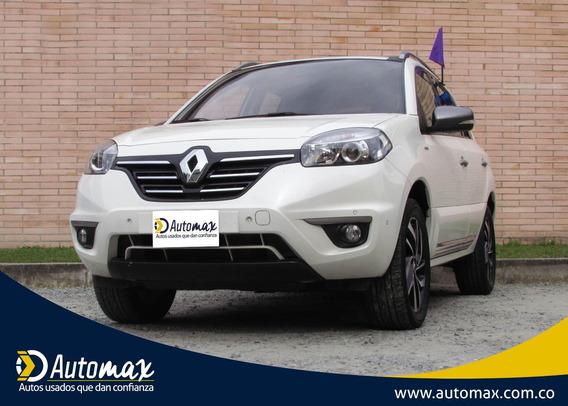 Renault Koleos Sportway 4x4, At 2.5