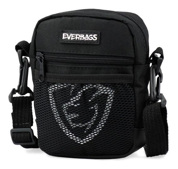 Shoulder Bag Bolsa Tira Colo Necessaire Pochete Everbags 1