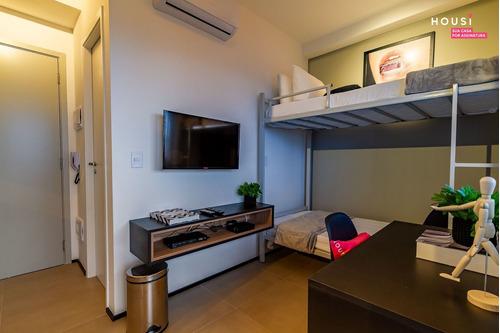 Imagem 1 de 15 de Apartamento - Vila Mariana - Ref: 1080 - L-1080