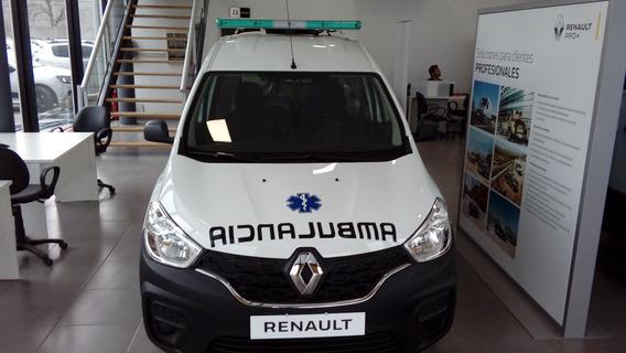 Renault Kangoo Isotermico