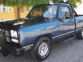 Dodge Ram D250 Prospector 1990