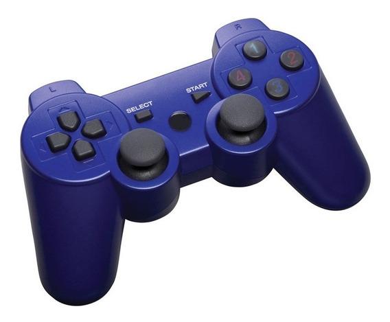 Control Para Play Station 3 Dual Shock 3 Inalambrico /e /a