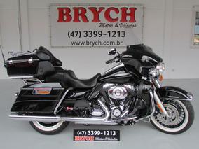 Harley Davidson Ultra Limited 1600 31.299km 2013 R$57.900,00