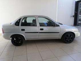 Corsa Sedan 1.0 Sedan Com Interior Do Onix ,rodas Da Meriva