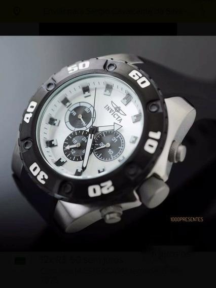 Relógio Invicta 21403 Masculino Multi-função