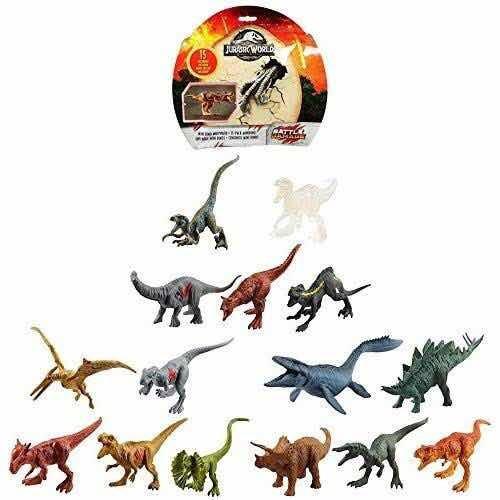 Jurassic World Mini Dinosaurios 15