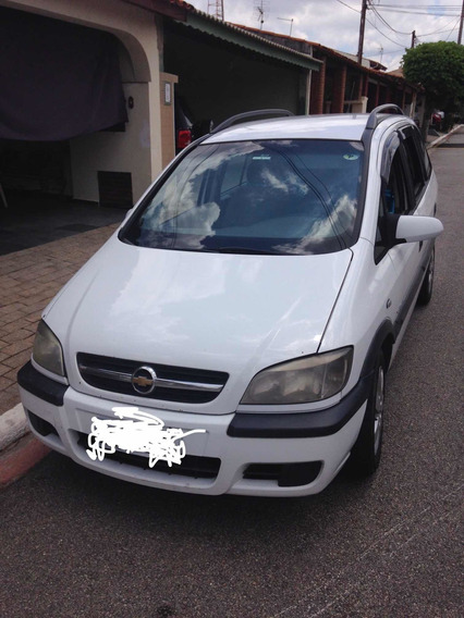 Chevrolet Zafira 2.0 Expression Flex Power Aut. 5p 2012