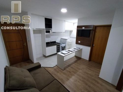 Imagem 1 de 12 de Apartamentos Novos Para Venda Em Atibaia Condomínio Buena Vista - Atibaia - Ap00273 - 68987204
