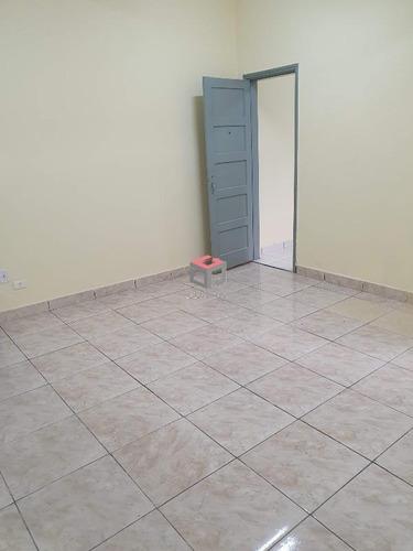 Imagem 1 de 7 de Sala Para Aluguel, Centro - Santo André/sp - 91565