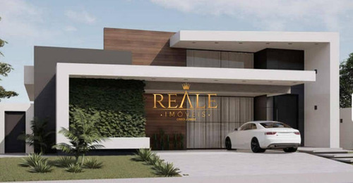 Casa À Venda, 550 M² Por R$ 3.029.000,00 - Condomínio Campo De Toscana - Vinhedo/sp - Ca1295