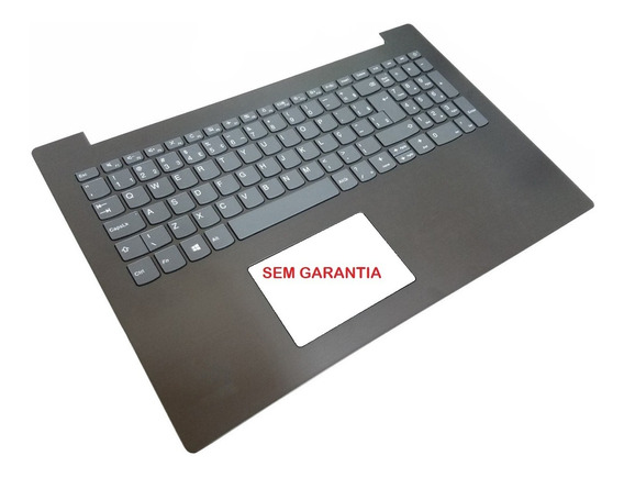 Carcaça Base Superior Lenovo Ideapad 320-15 Ikb - Ap13r00092