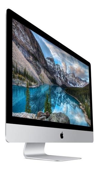 Apple iMac Retina Mk452 4k 21 I5 3.1ghz 8gb 1tb 12x S/juros