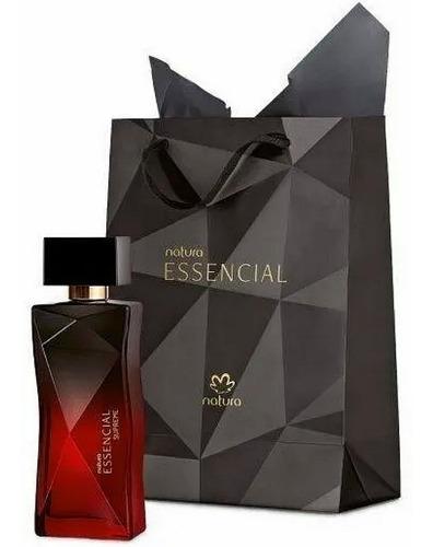 Perfume Femenino Essencial Supreme Nat - mL a $1540