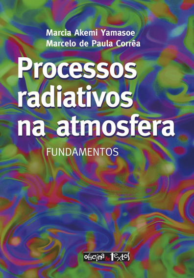 Processos Radiativos Na Atmosfera