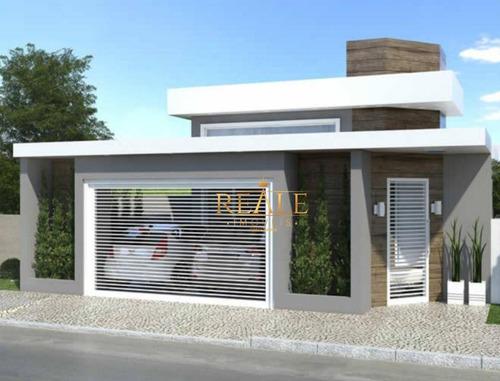 Casa Com 3 Dormitórios À Venda, 170 M² Por R$ 942.600,00 - Condomínio Terras De Santa Teresa - Itupeva/sp - Ca1298