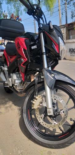 Imagem 1 de 8 de Honda Modelo 2019
