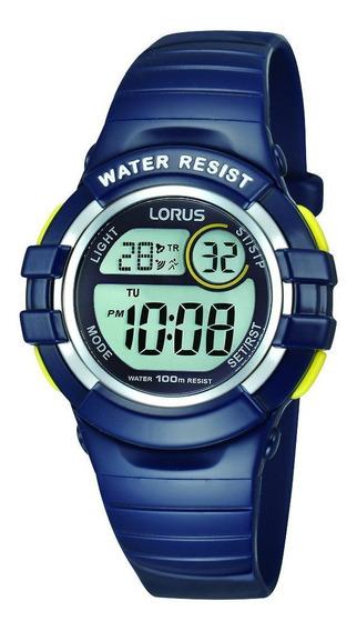 Reloj Lorus Kids R2381hx9 Caballero