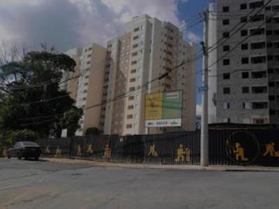 Apartamento Em Engenheiro Goulart, São Paulo/sp De 51m² 2 Quartos À Venda Por R$ 265.000,00 - Ap233316