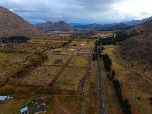 Imagen 1 de 12 de Lotes Premium Esquel Cordillera Patagonia