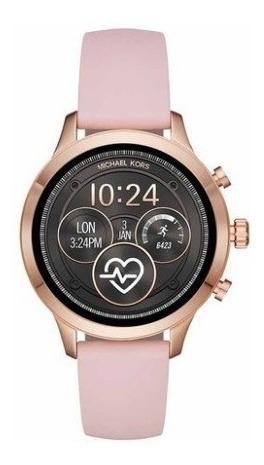 Relógio Michael Kors - Rosa - Unica Peça - Pronta Entrega