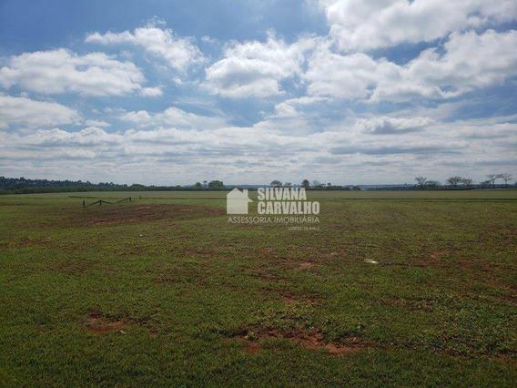 Terreno À Venda No Condomínio Fazenda Boa Vista Em Porto Feliz/sp - Te3626