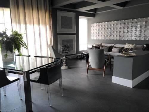 Renta Exclusivo Departamento En La Loma Sta Fe 3500 Usd