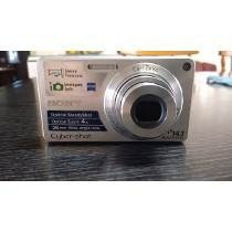 Camera Digital Sony 4 Gb 14.1 Mega Pixel