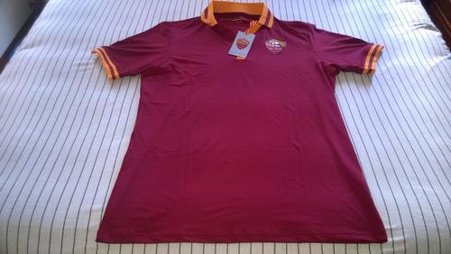 Camisa Roma Da Itália 2013/14 Home