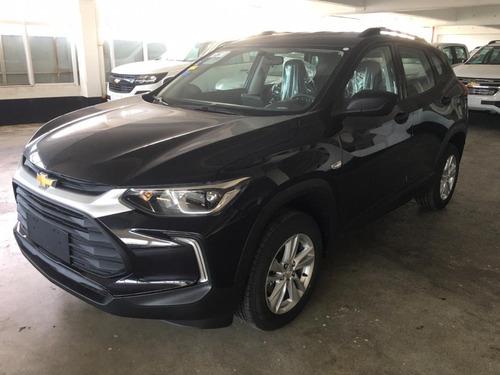 Chevrolet Tracker 1.2t At (fd) Stock Fisico 2021