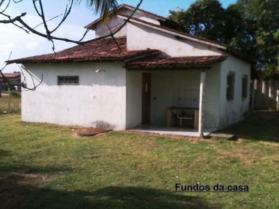 Casa Em Guriri - São Mateus - Bisque Da Praia