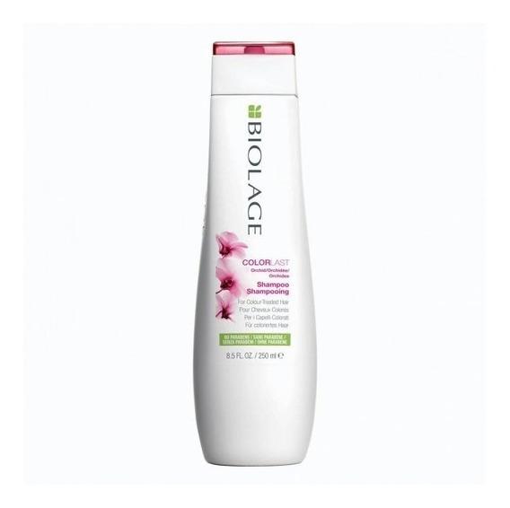Colorlast Shampoo X250ml Matrix Biolage Loreal