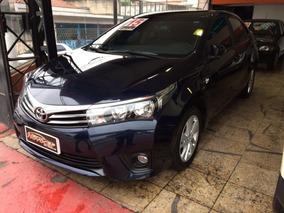 Toyota Corolla 1.8 16v Automatico 2015