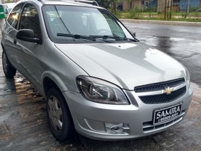 Chevrolet Celta 1.0 Ls Flex Power 3p Barato E Parcela.