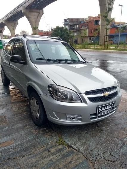 Chevrolet Celta 1.0 Ls Flex Power 3p Barato E Financia.