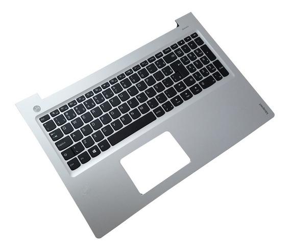 Carcaça Base Superior Lenovo Idepad 310-15isk - Ap10t000510