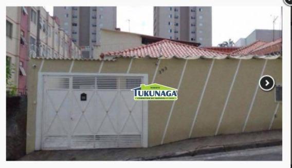 Casa Com 2 Dormitórios À Venda, 218 M² Por R$ 529.000,00 - Vila Rosália - Guarulhos/sp - Ca0207